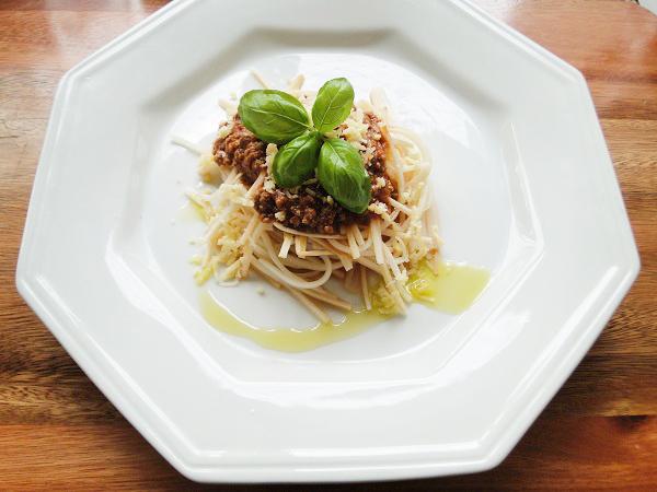 spaghetti pupunha 1