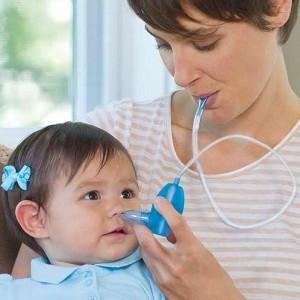 aspirador nasal nosefrida baby