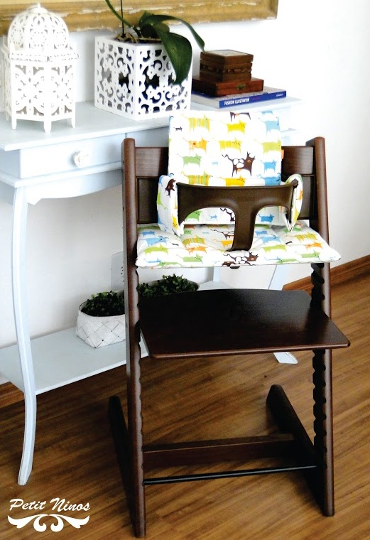 cadeira alimentação tripp trapp stoke