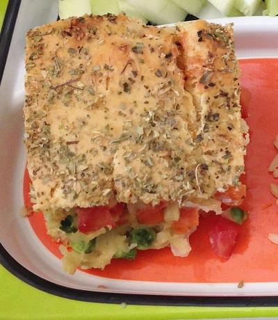 torta de legumes 2