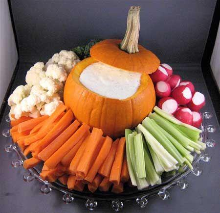 receita para festa halloween 2