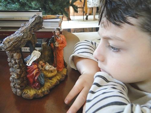 ideias para decoração de natal 7