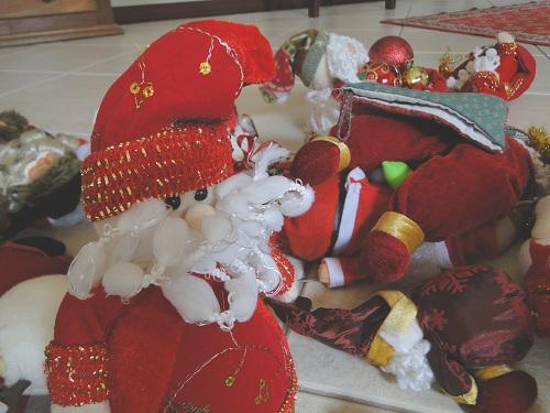 ideias para decoração de natal 3