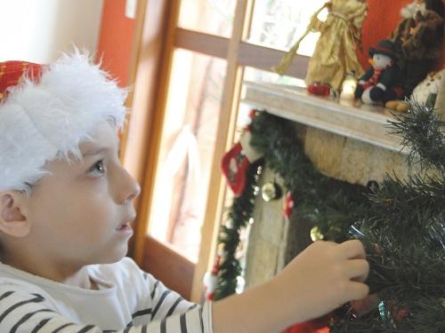 ideias para decoração de natal 4