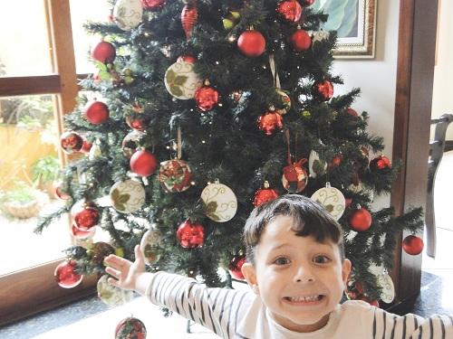 ideias para decoração de natal 5