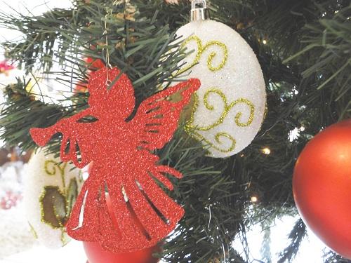 ideias para decoração de natal6