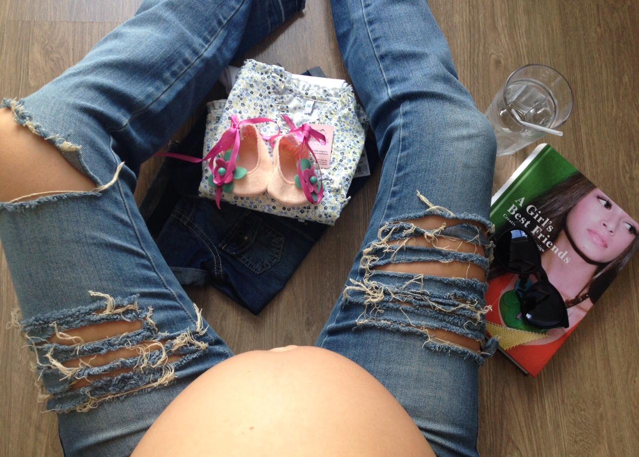 gravidez 24 semanas