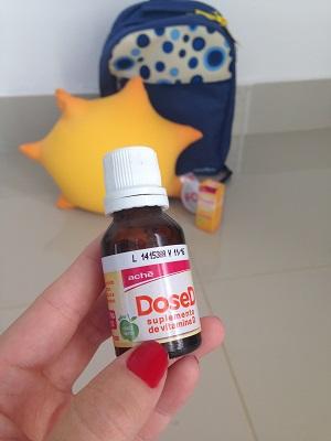 impostancia da vitamina D na infancia