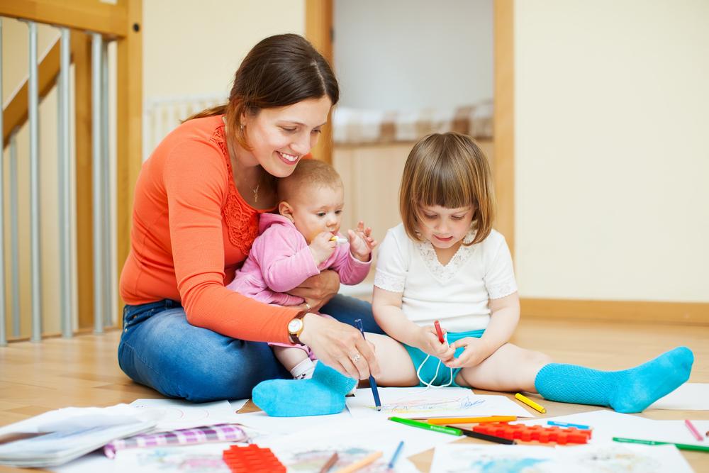 produtos descartáveis para crianças