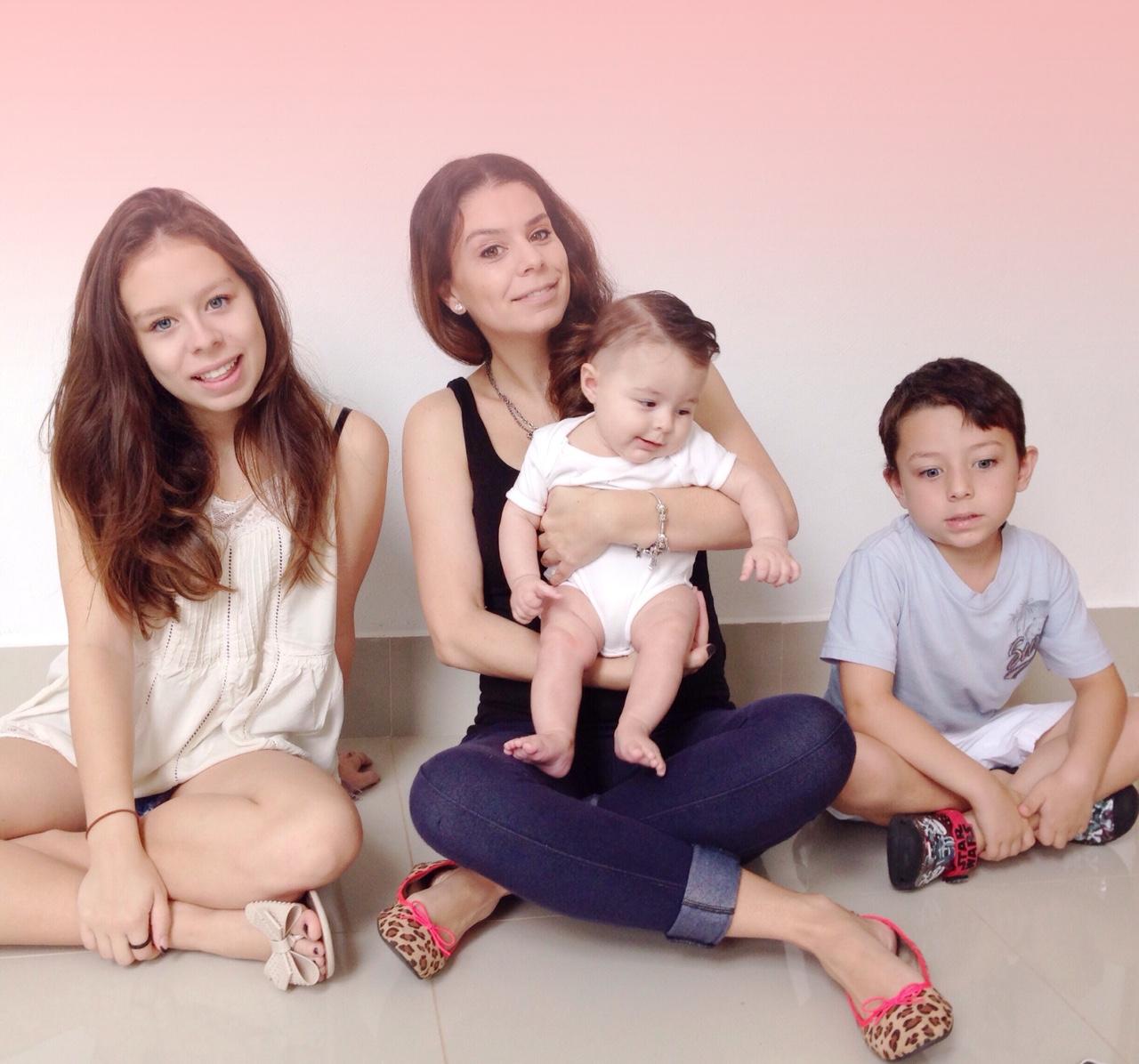 dificuldades da maternidade