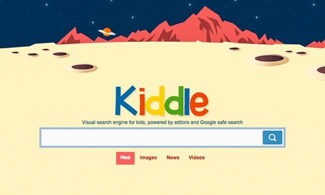 kiddle buscador google