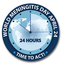 dia mundial contra meningite