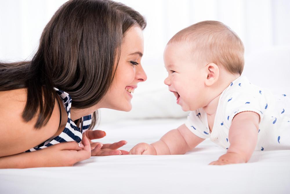 maternidade com humor