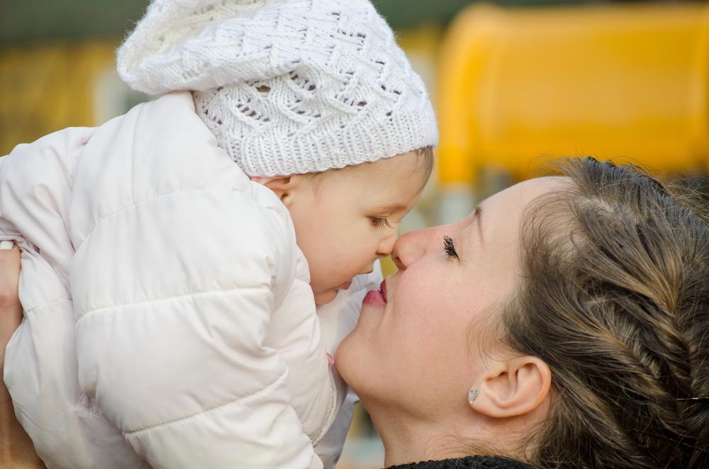 coisas que a maternidade nos ensina
