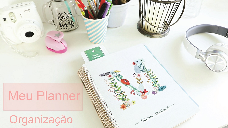 daily planner como usar