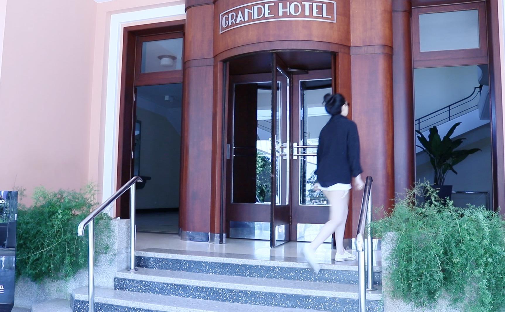 hotel senac são pedro