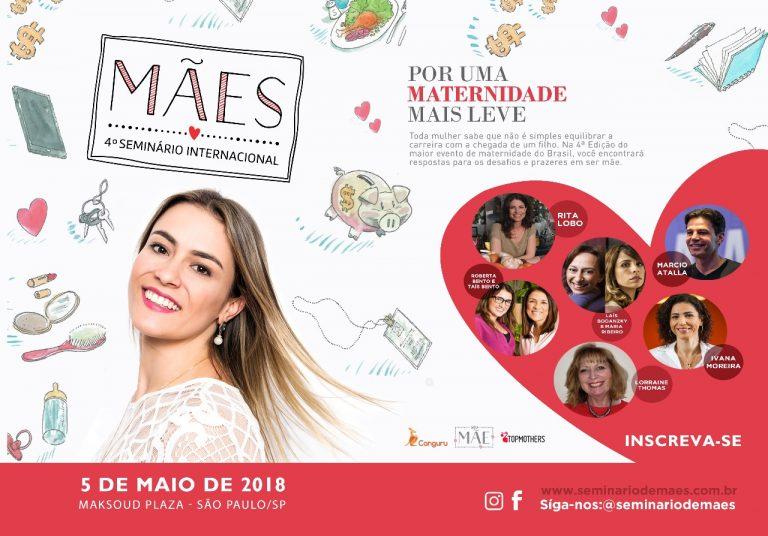 seminário internacional de mãe